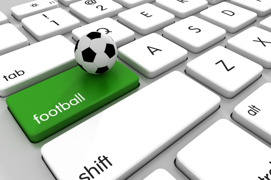 What are the sites for betting on football